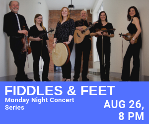 Fiddles & Feet recangle